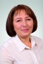 Фоменко<br/ >Ольга Даниловна 11263