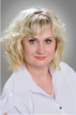 Гениевская<br />Елена Сергеевна