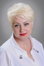 Минакова<br />Людмила Александровна