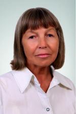 Попова<br />Ирина Александровна