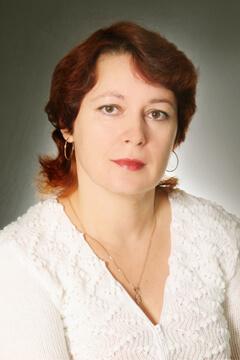 Селиванова<br/> Ирина Вадимовна 3008