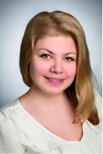 Воропаева<br />Олеся Владимировна